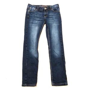 Jeans (Free with bundle)